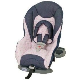 graco comfortsport convertible car seat halee